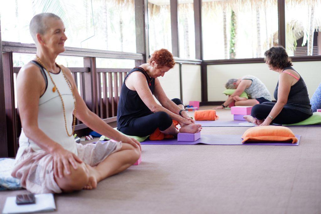 Yin Yoga Retreat An Introspective Journey At Krabi Thailand 9 16 May 2020 Bright Yoga School